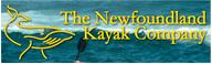 Newfoundland Kayak Company Logo