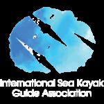 International Sea Kayak Guide Association Logo